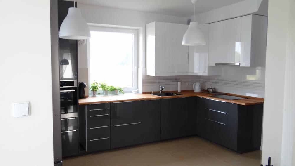 Blog MojaBudowa pl Dom DOM W RODODENDRONACH 3G buduje   -> Kuchnia Amica Budowa